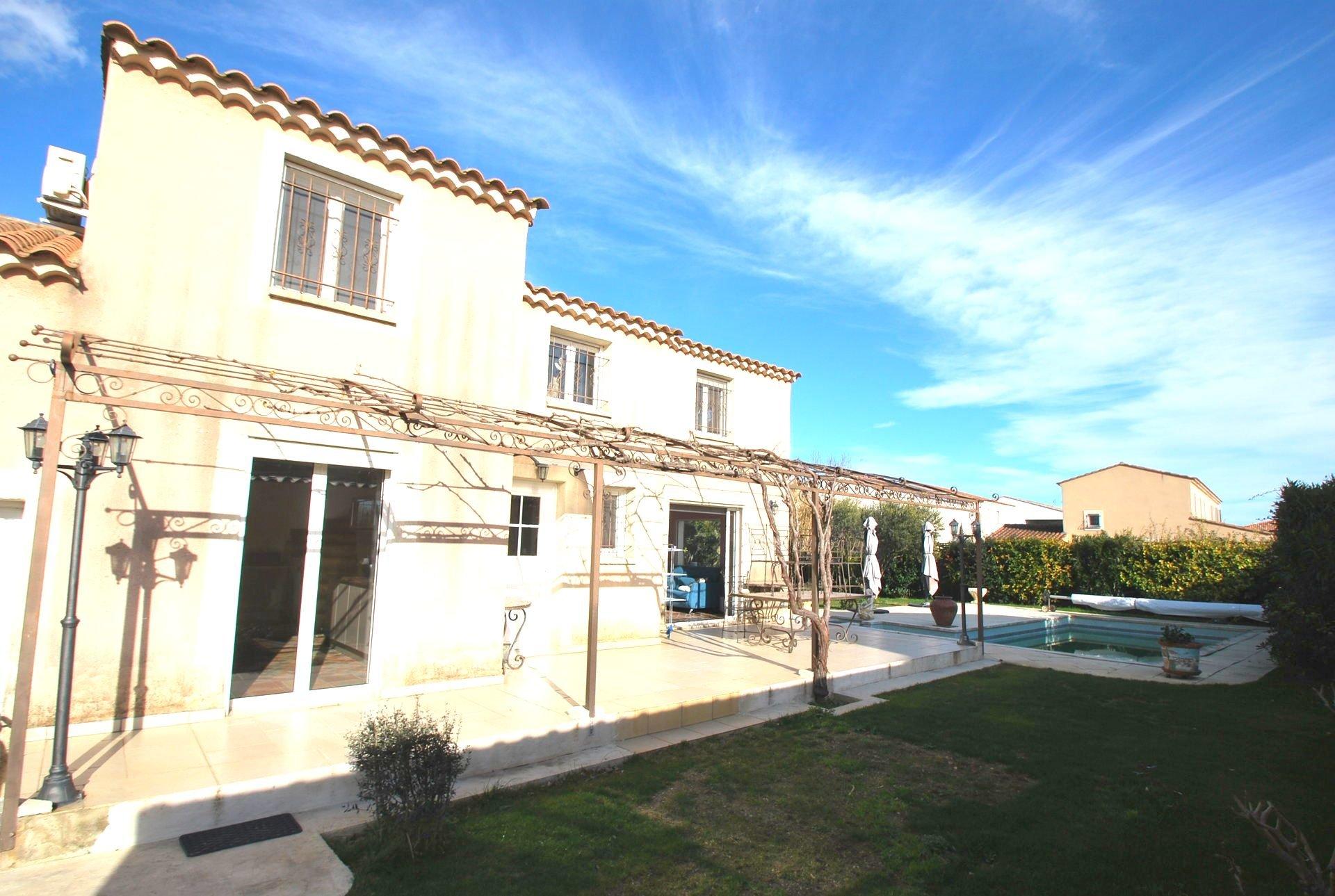 Belle Maison quartier Gimeaux