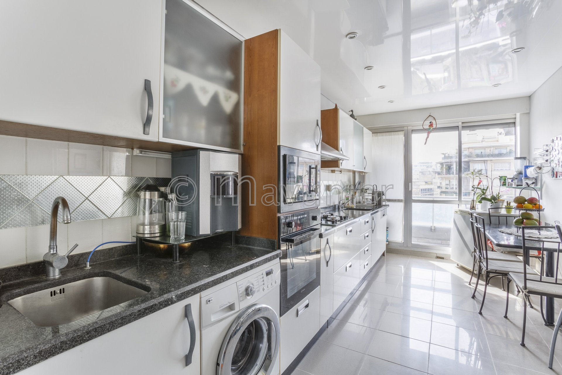 Sale Apartment - Marseille 8ème Périer