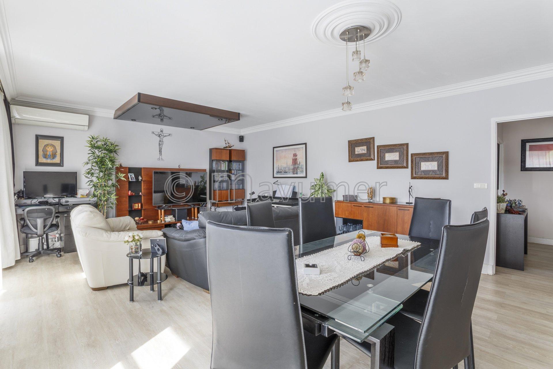 Appartement Type 4/5 13008 Prado/Mermoz