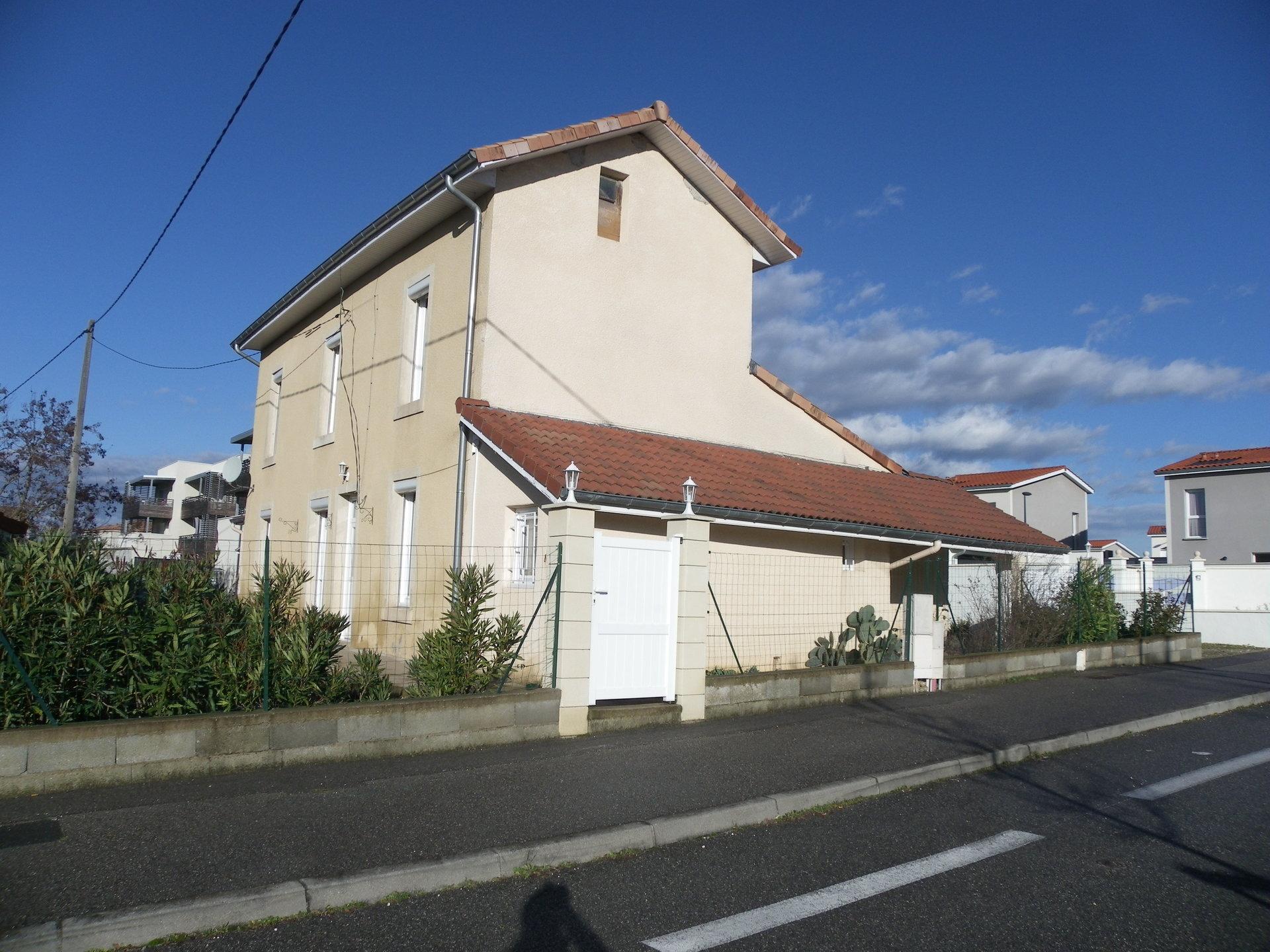 Vente Maison Romans-sur-Isère