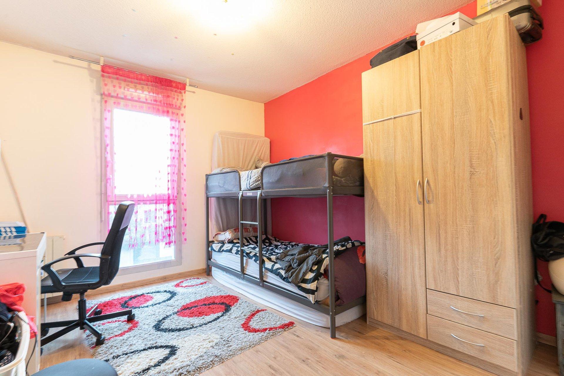 Sale Apartment - Meyzieu