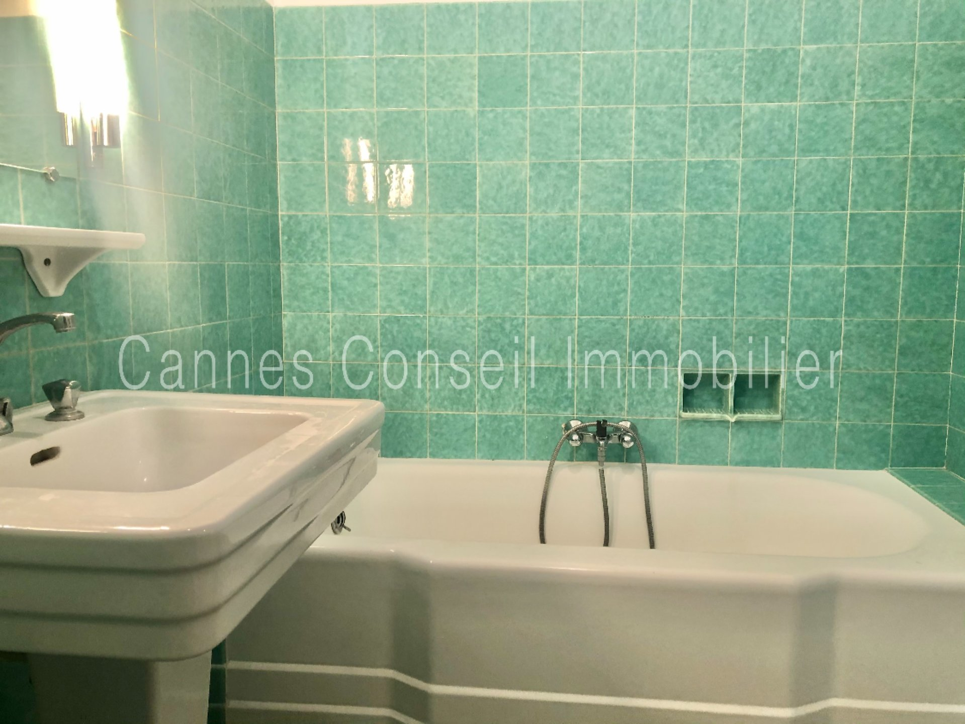 Rental Apartment - Cannes Petit Juas