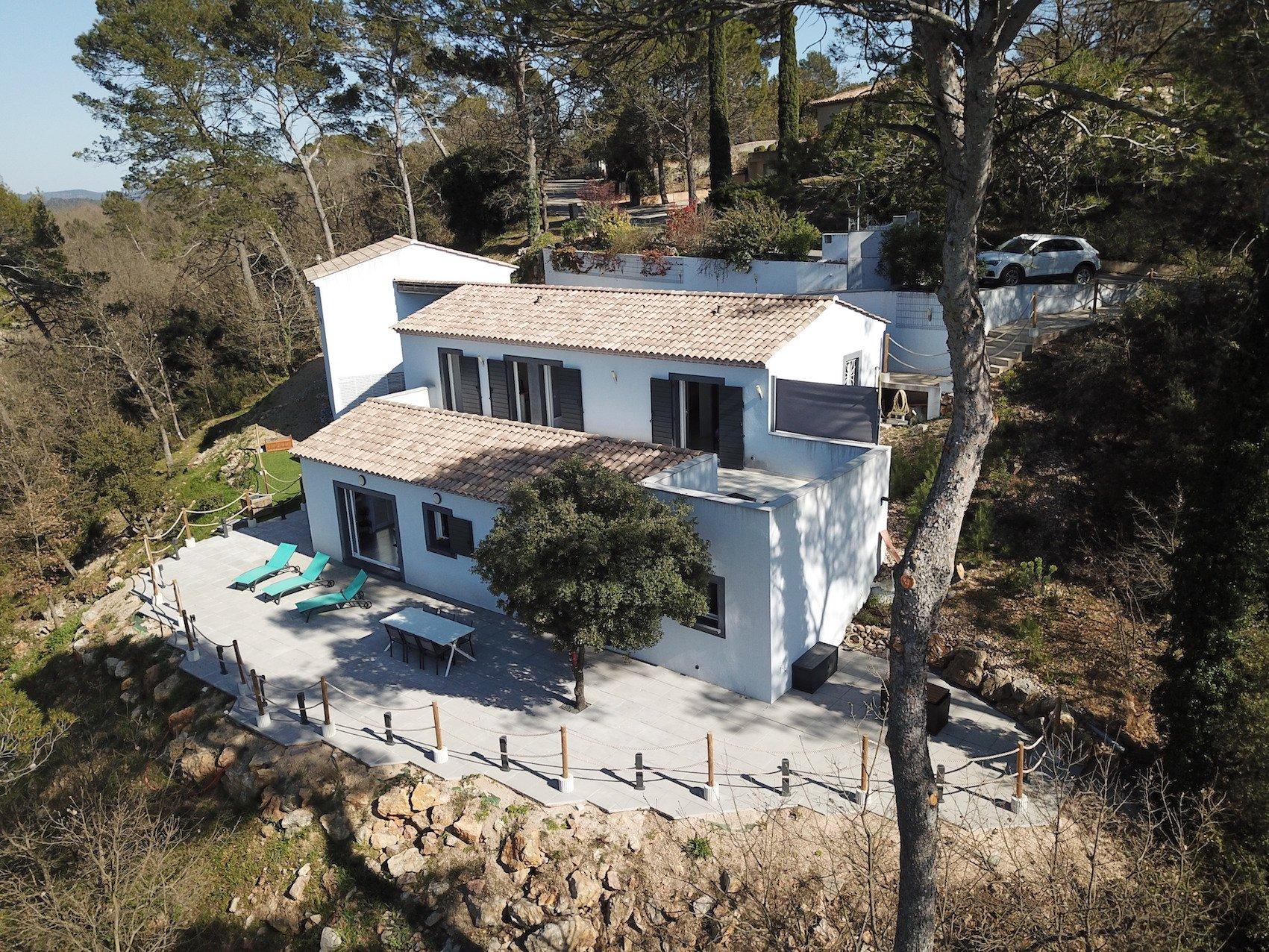 Villa Flassans-sur-Issole Provence