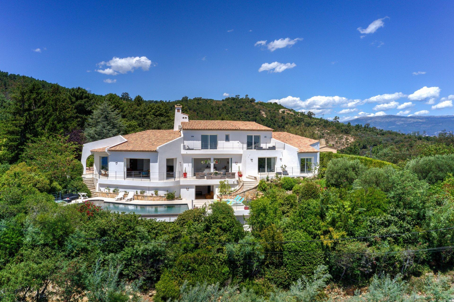 Venta Villa - Mandelieu-la-Napoule - Francia