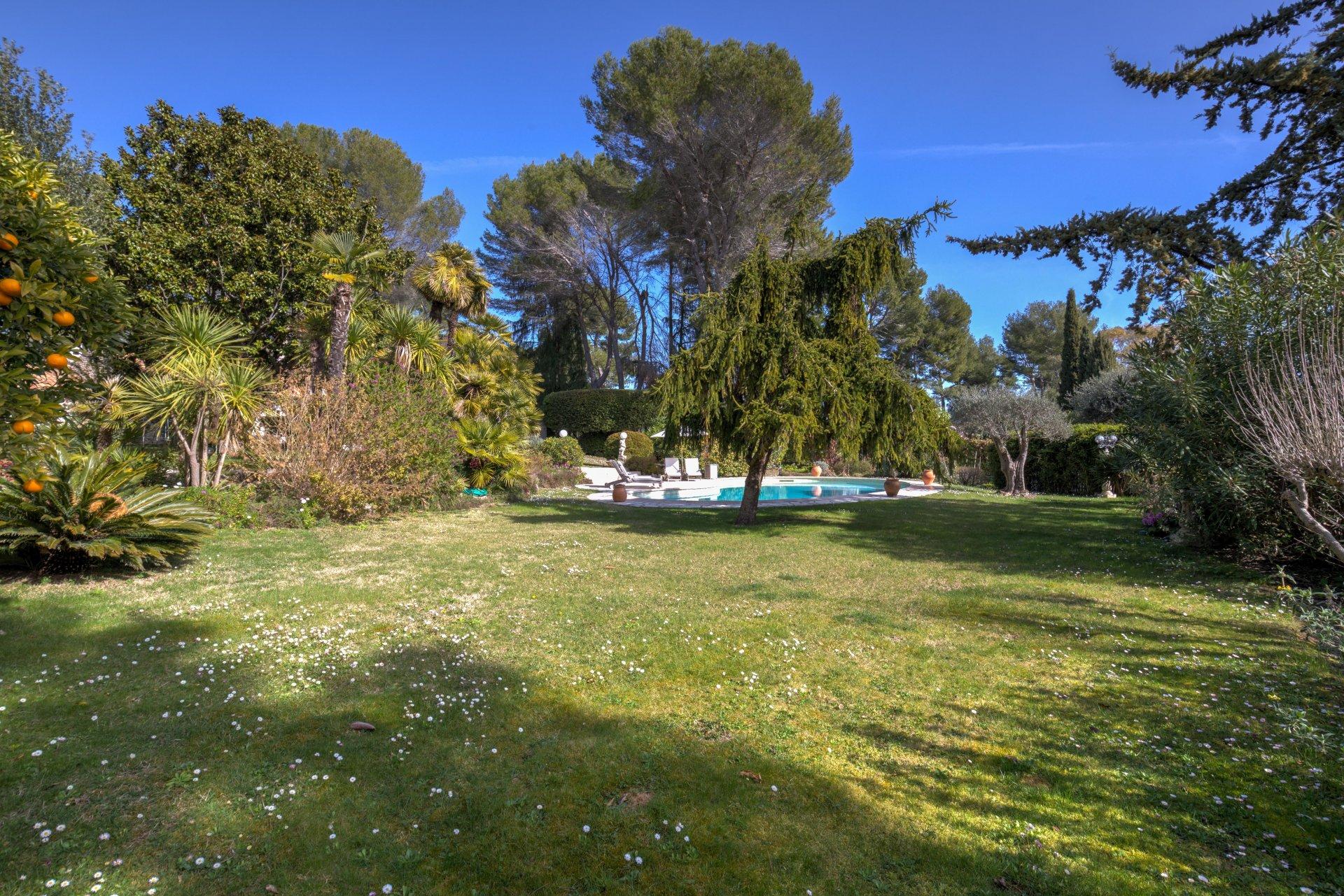 Verkauf Immobilie - Biot - Frankreich