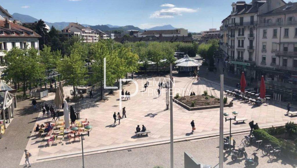Vente de appartement à Thonon-les-Bains au prix de 229000€