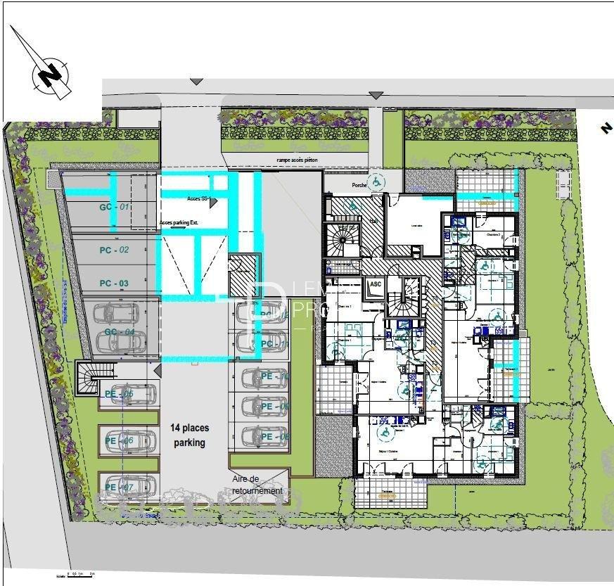 appartement en vente sur www.leman-property.com
