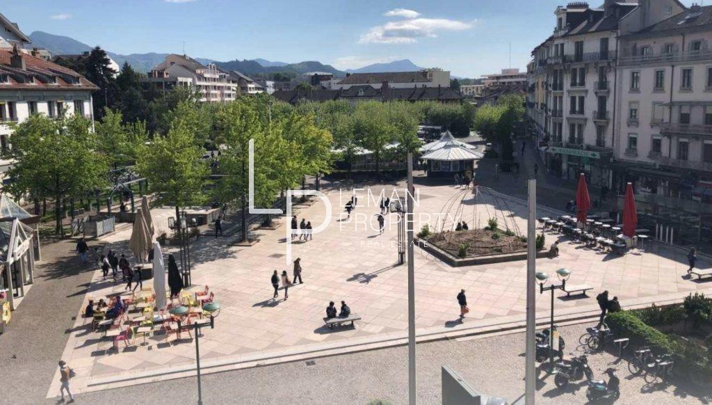 Vente de appartement à Thonon-les-Bains au prix de 295000€
