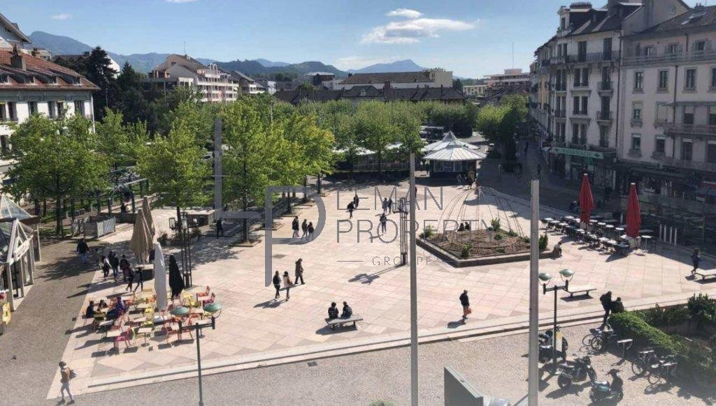 Vente de appartement à Thonon-les-Bains au prix de 217000€