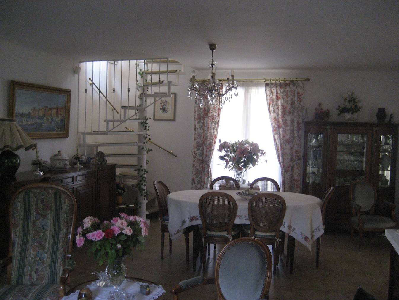 Cabasse, a pleasant house offering many opportunities