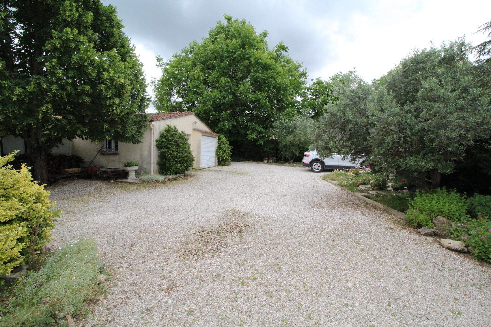 Sale Villa - Cabasse