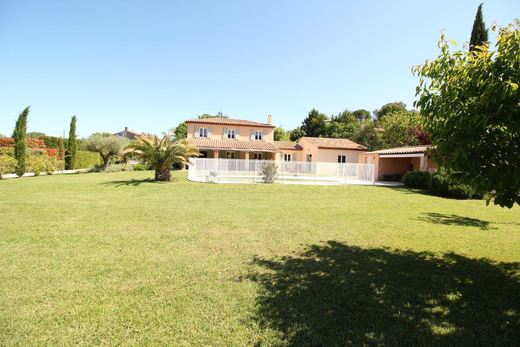 House - Secteur Cotignac area
