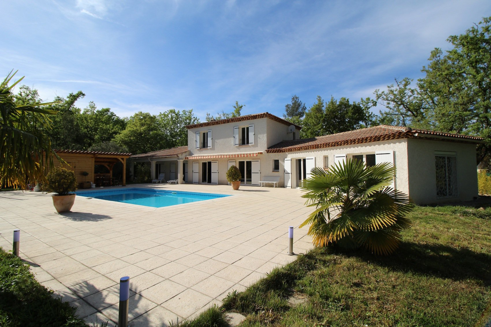 Vente Villa - Néoules