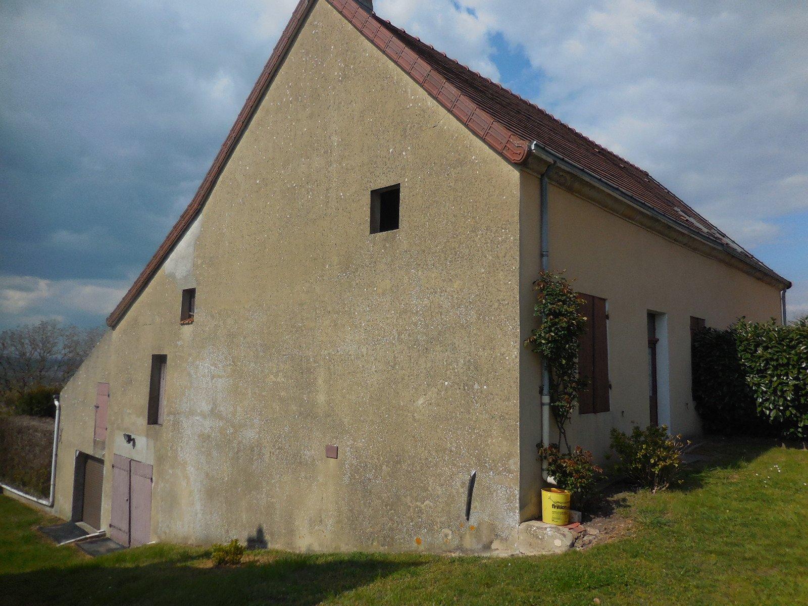 Vente Maison - Sanvignes-les-Mines