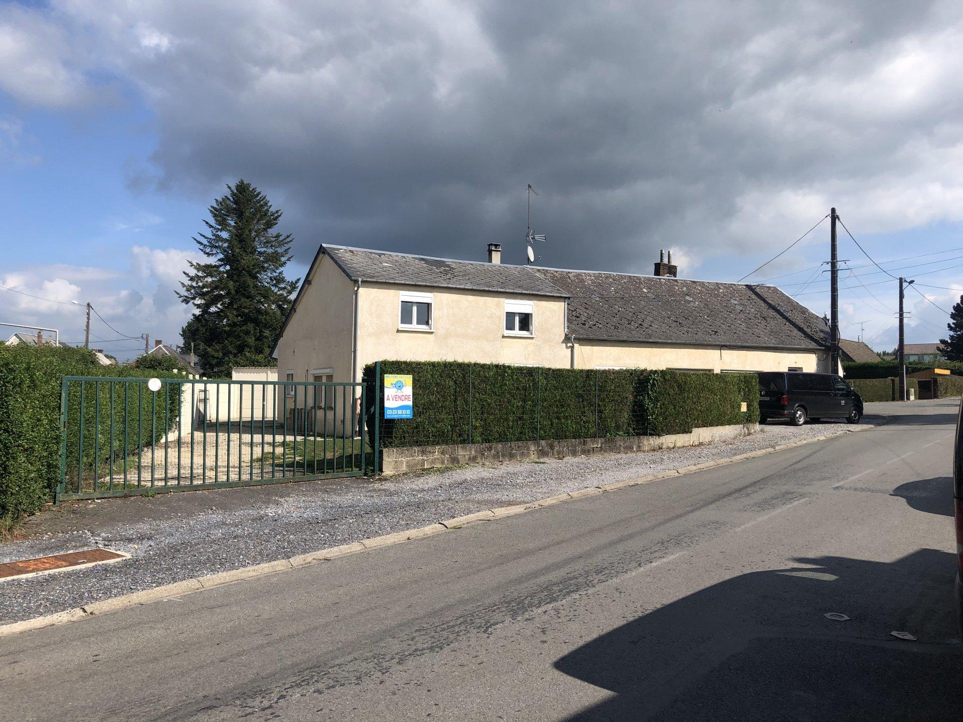 Ensemble immobilier secteur La Capelle - IDEAL INVESTISSEUR