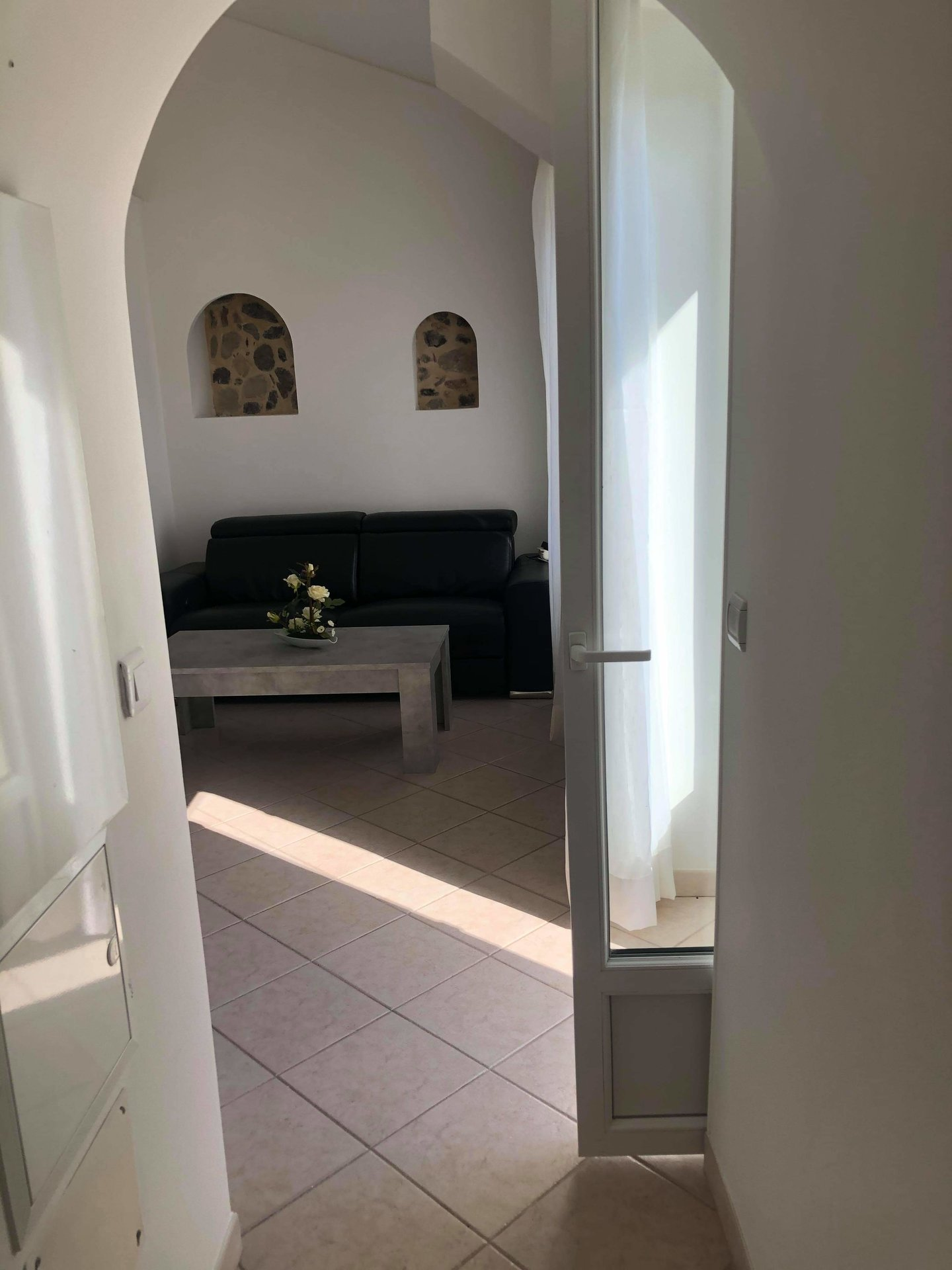 Rental Apartment - Sospel