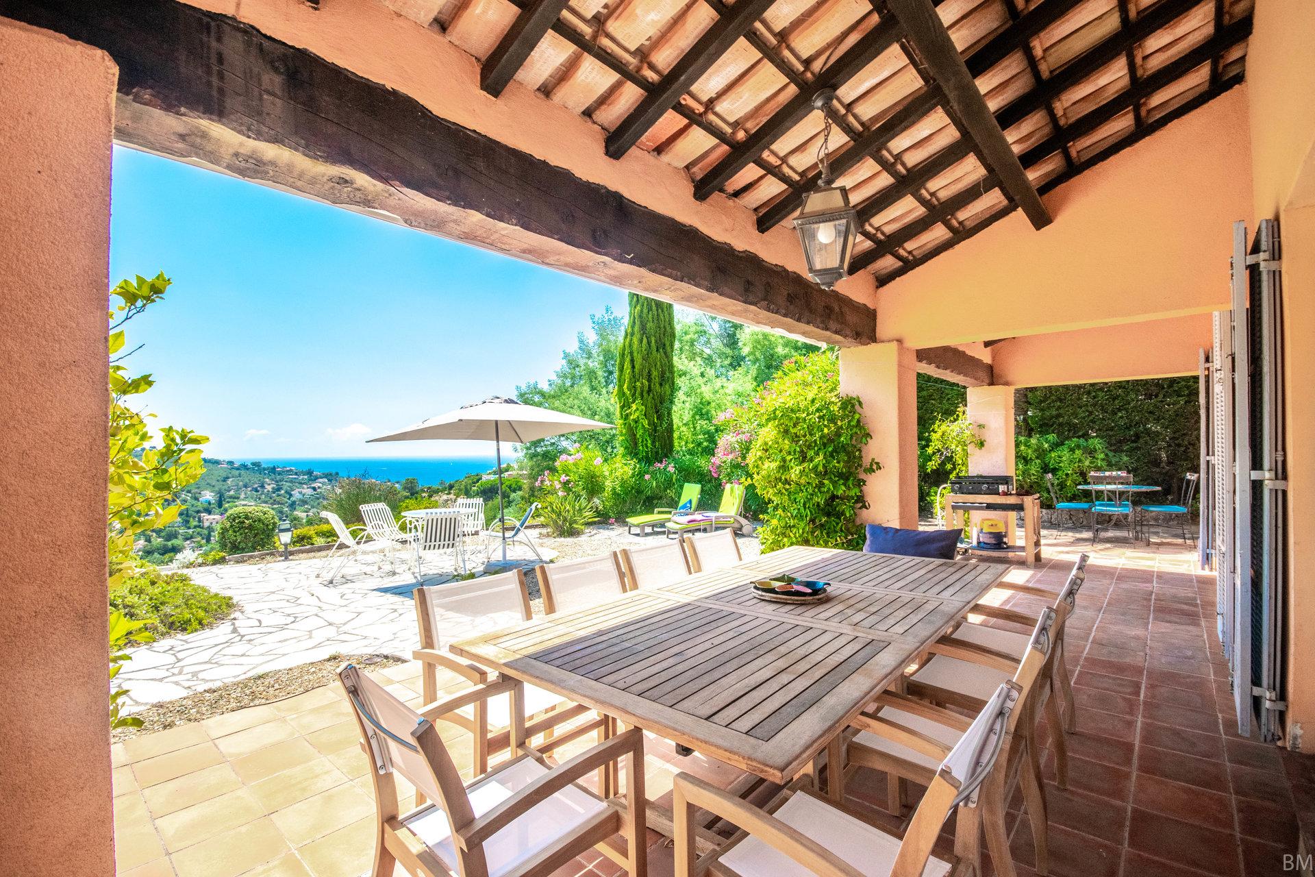 Villa Provençal