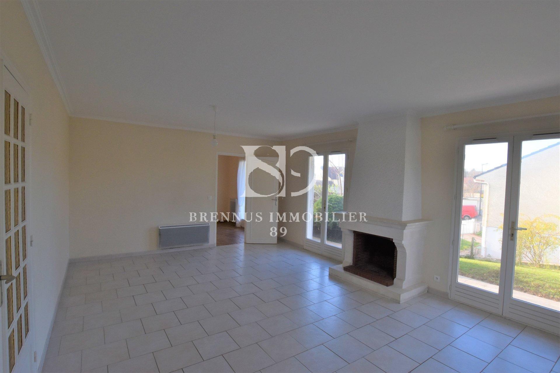 Maison 5 pièces - 110 m² environ