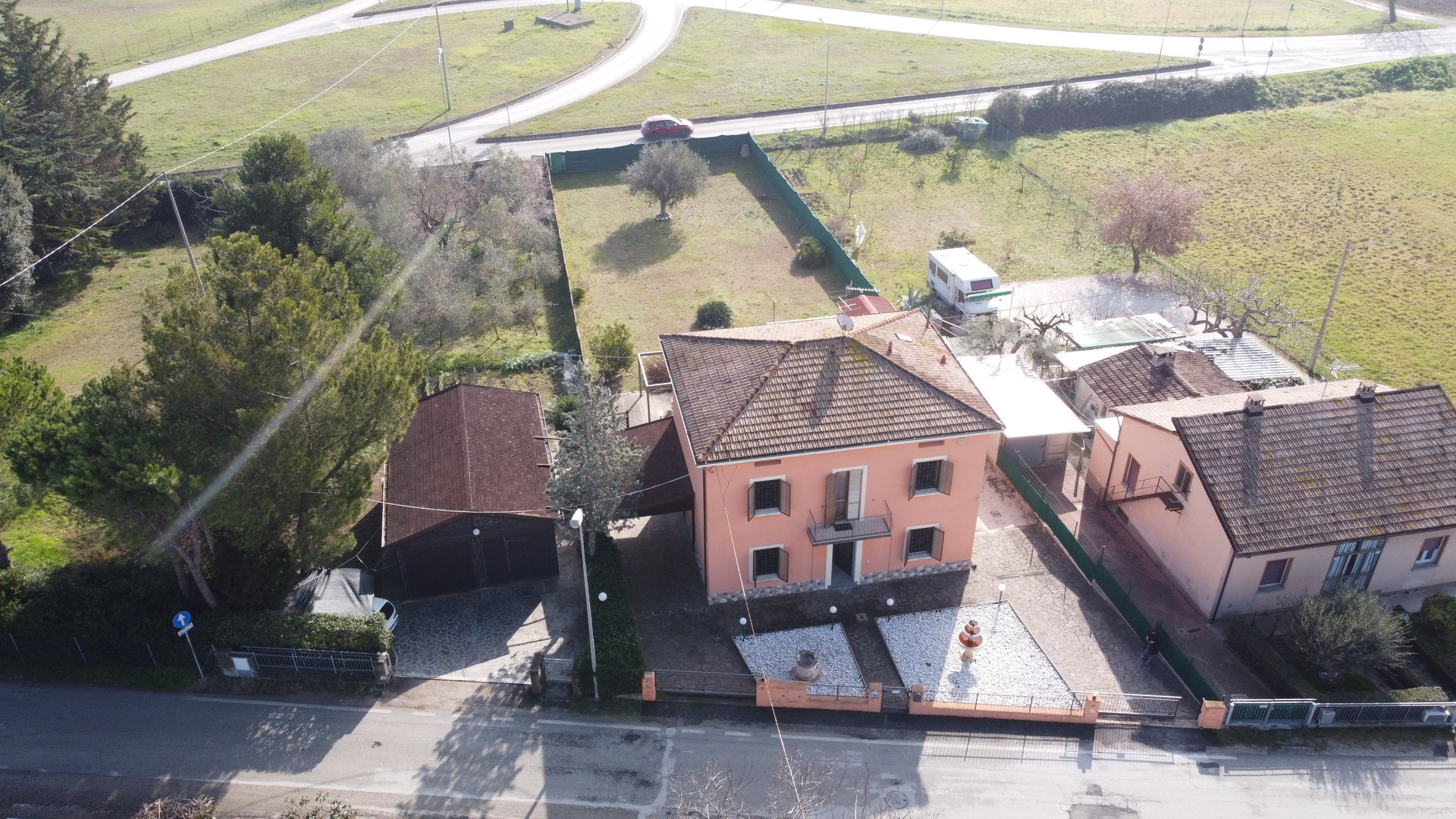 Sale Detached house - Fano - Italy