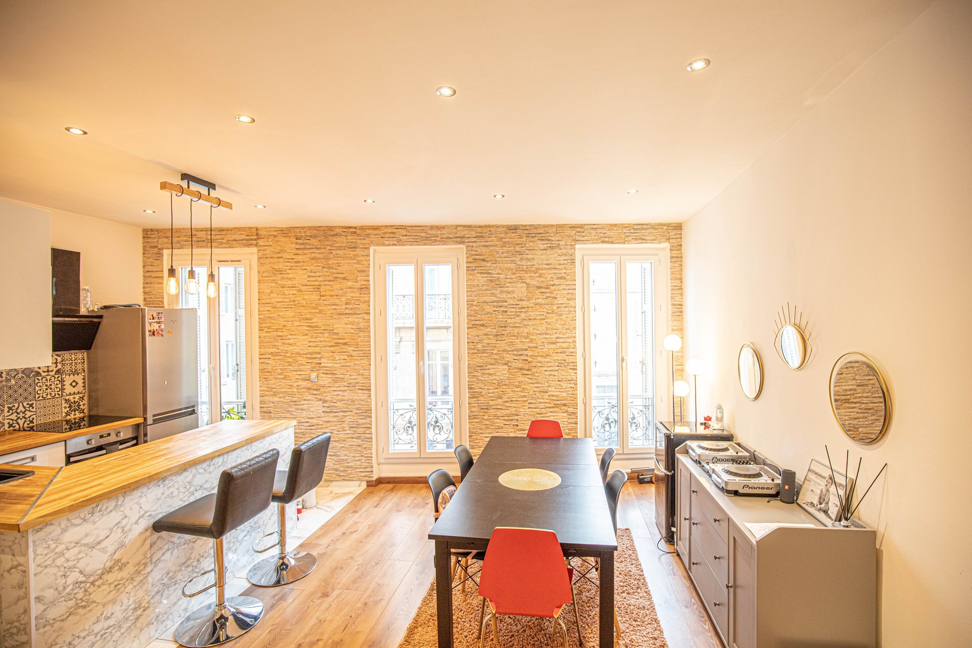 Vendita Appartamento - Marseille 6ème Préfecture