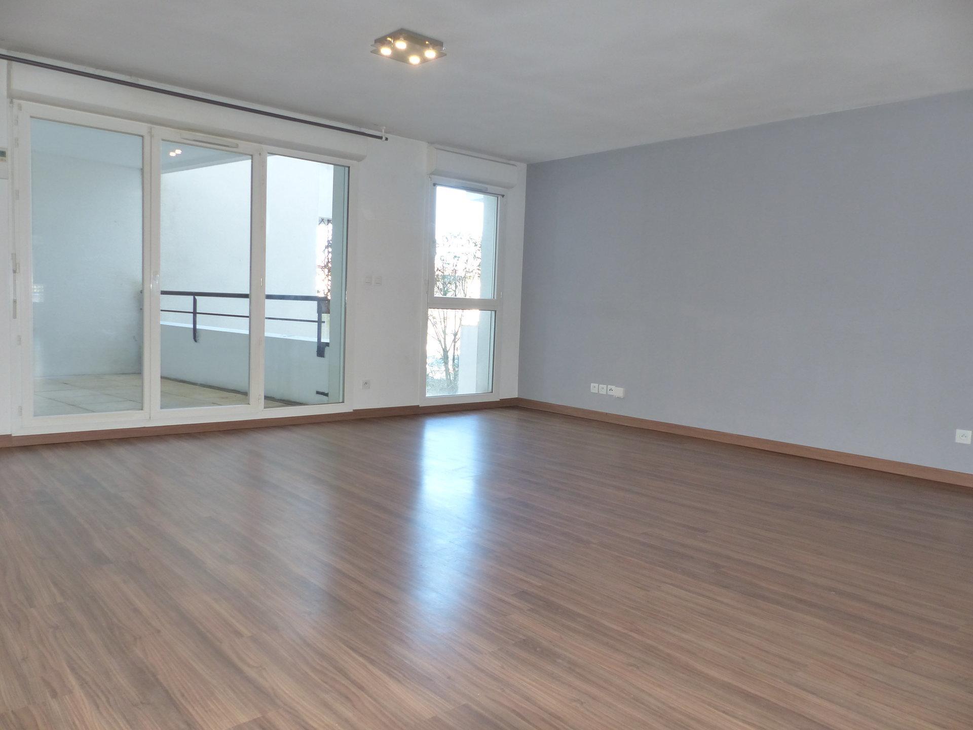 appartement T3 bis de 85m²