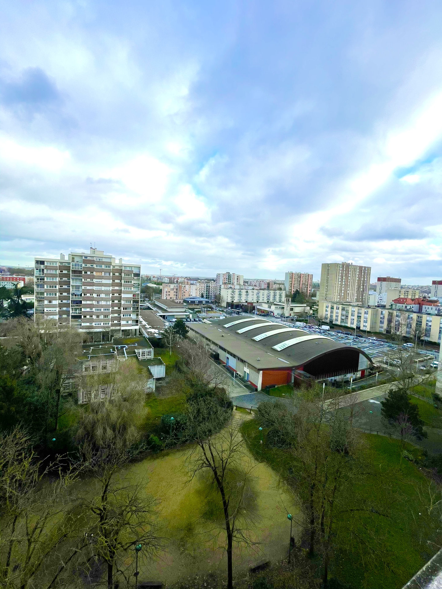 2/3 pièces Neuilly sur Marne