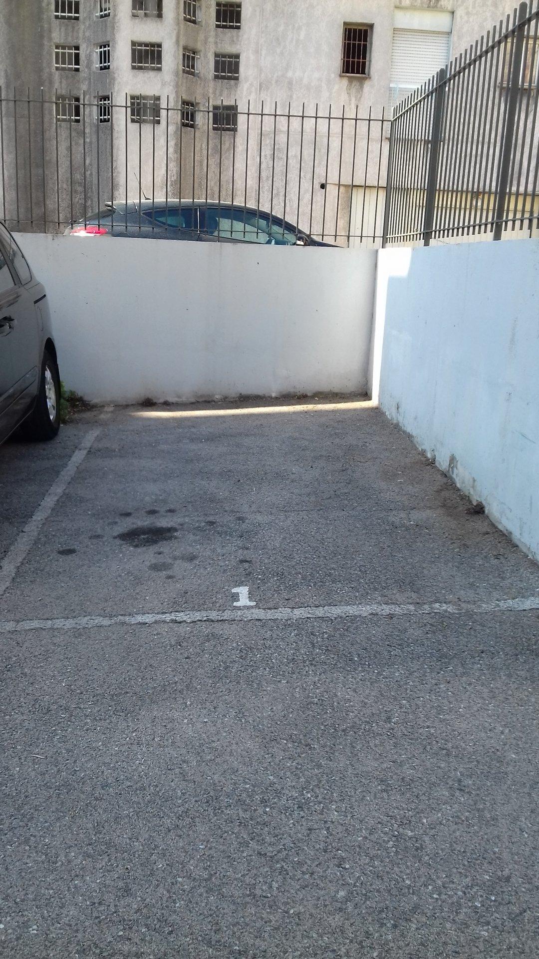 Place de parking - Proche Hôpital Pasteur