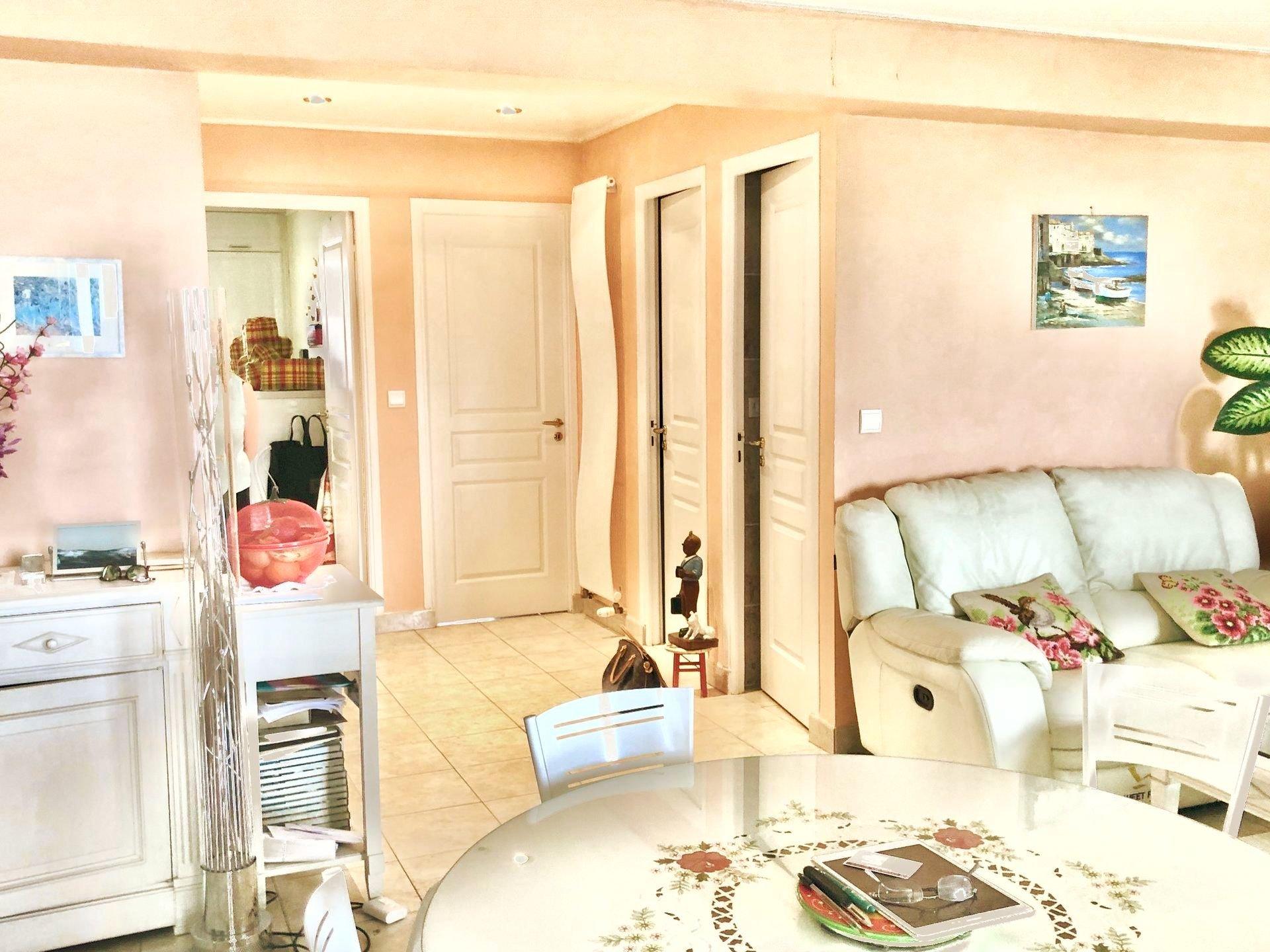 Продажа Квартира - Канны (Cannes) Basse Californie