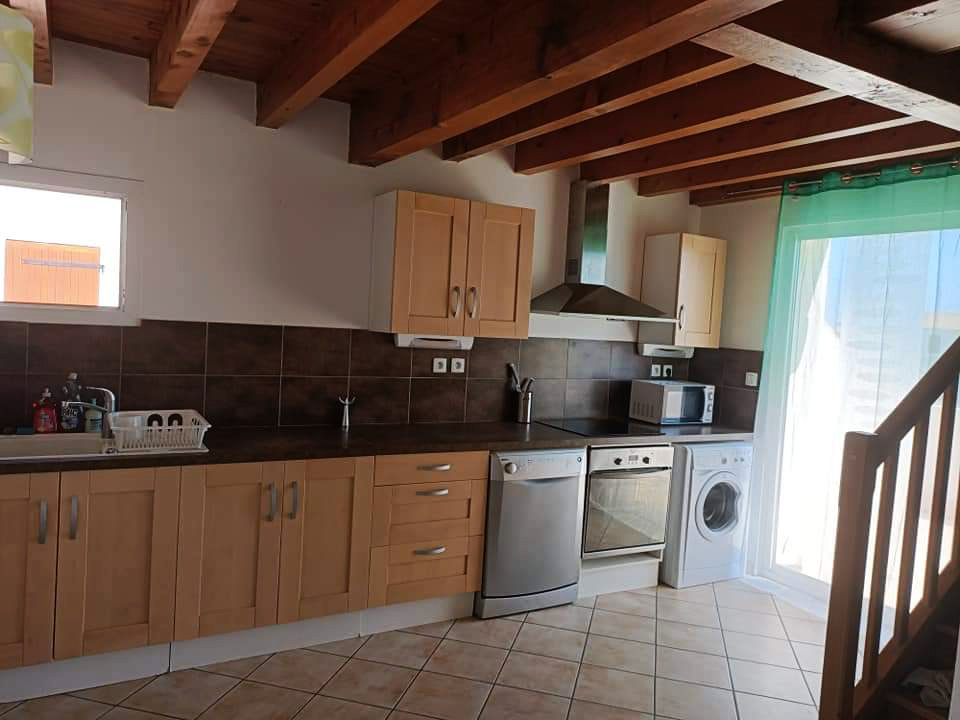 Sale Apartment - Saintes-Maries-de-la-Mer