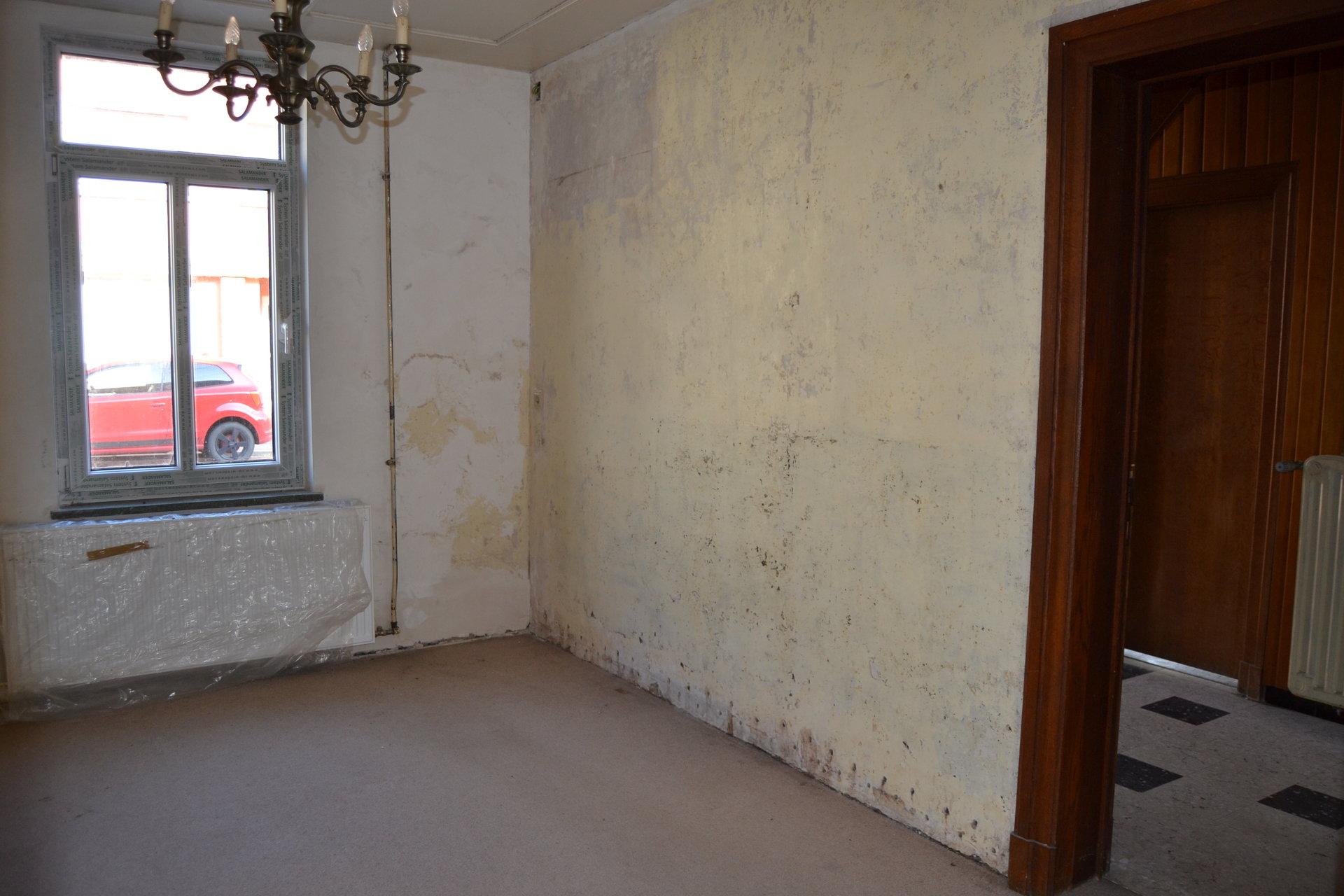 Maison de 3 chambres à rénover