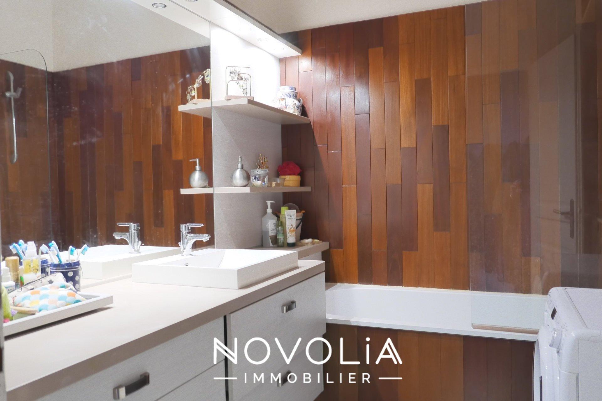 Achat Appartement, Surface de 94 m²/ Total carrez : 94 m², 4 pièces, Lyon 3ème (69003)