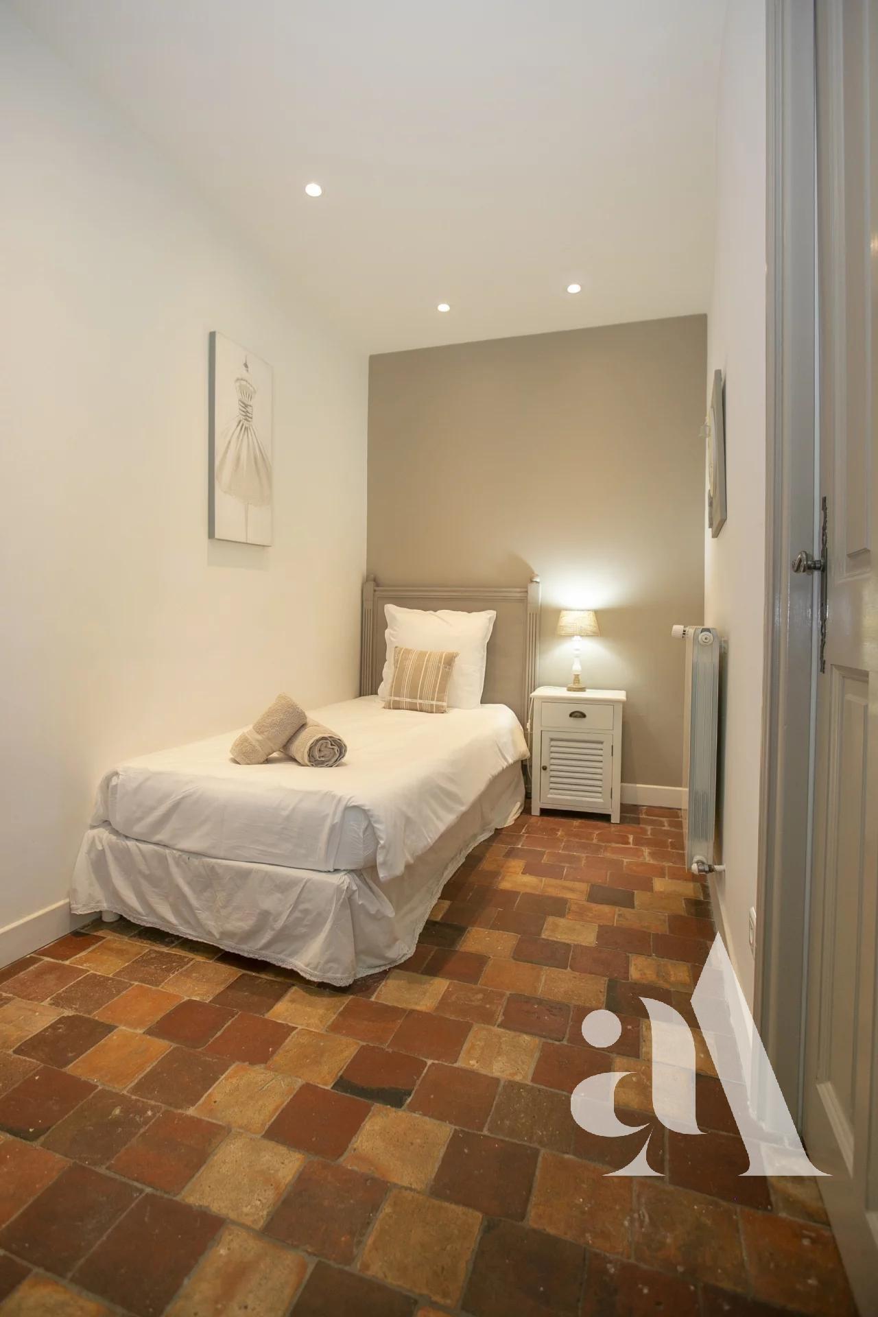 MAS MAGALIE - SAINT REMY DE PROVENCE - ALPILLES - 6 chambres - 12 personnes