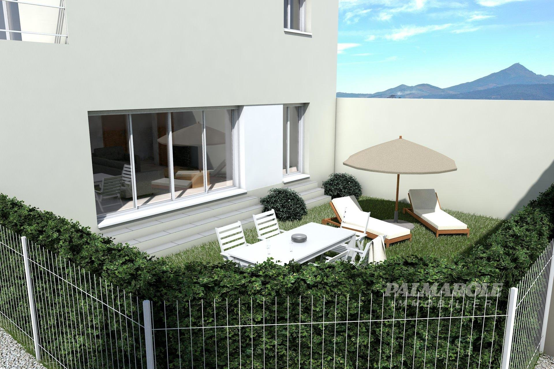Development Apartment - Argelès-sur-Mer
