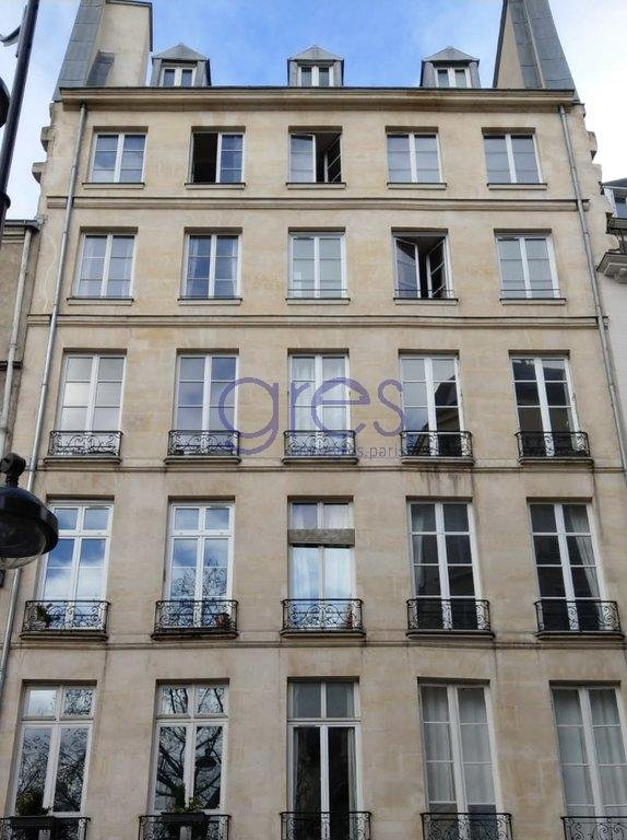 75001 PARIS CHATELET LOCATION STUDIO VIDE