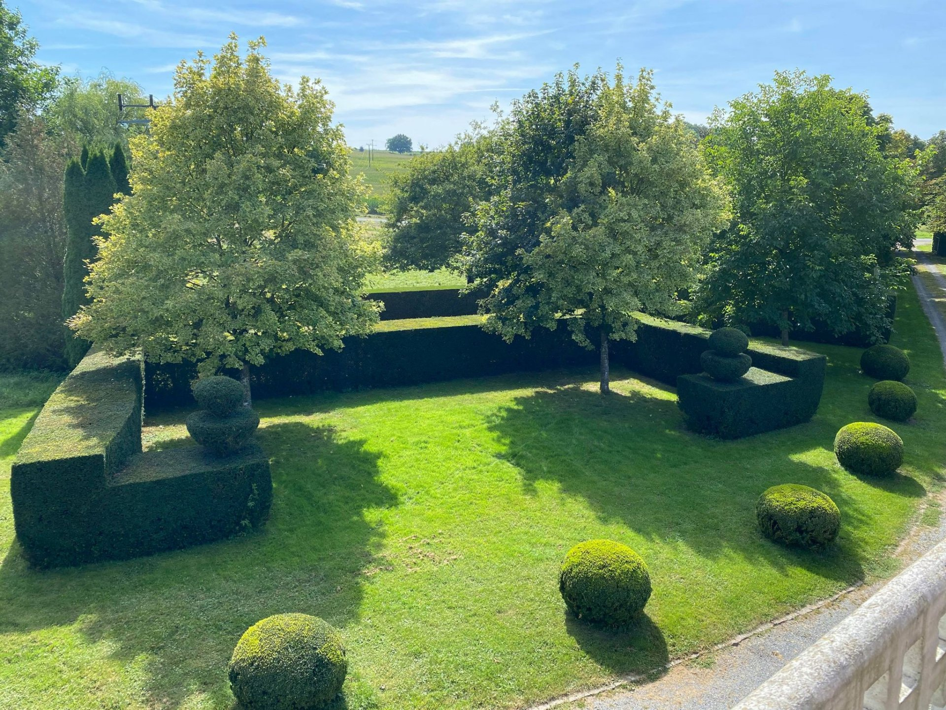 Ancien moulin avec étang sur plus de 5,8 hectares