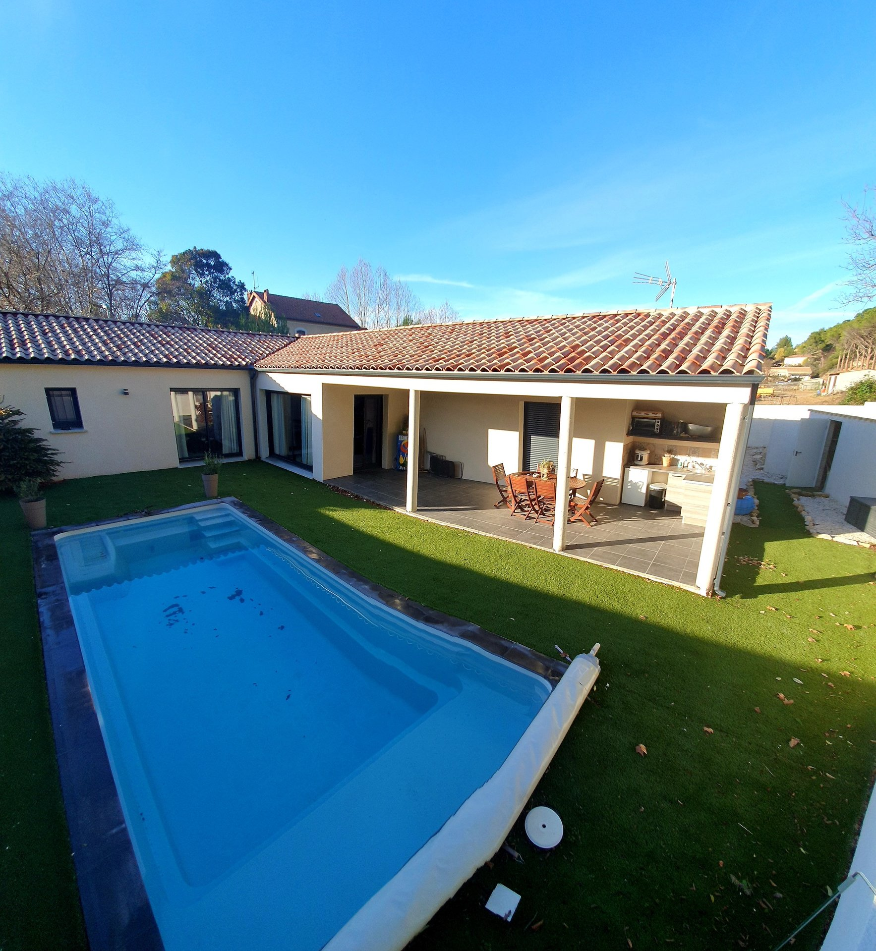 Sale House - Bize-Minervois