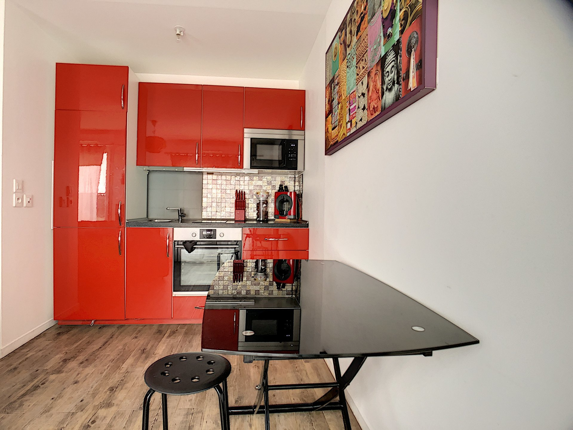 Vente Appartement - Trappes