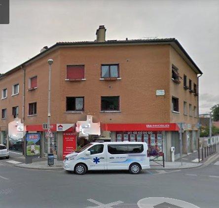 Appartement F1 25 m²