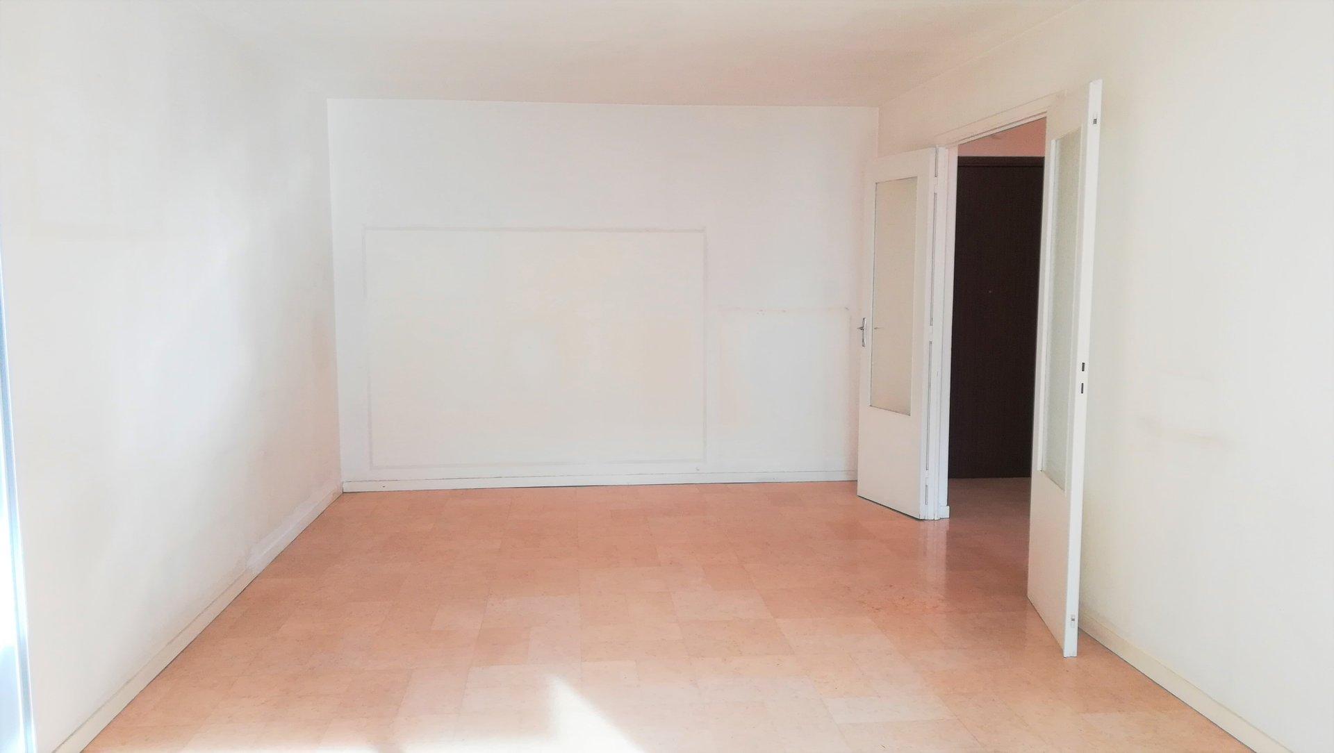 Rental Apartment - Nice Saint Maurice