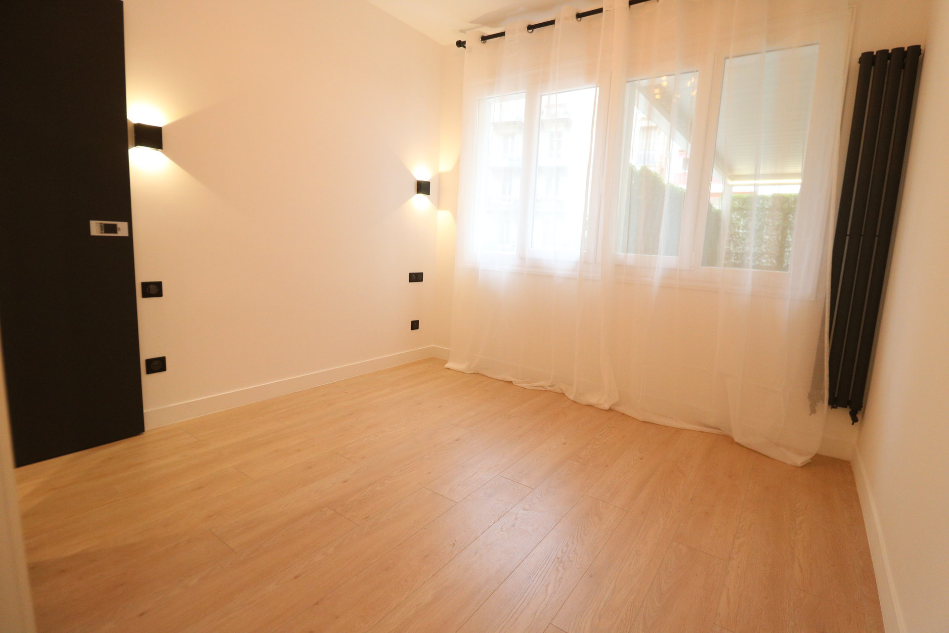 4 rooms with Terrace - Nice Promenade des Anglais