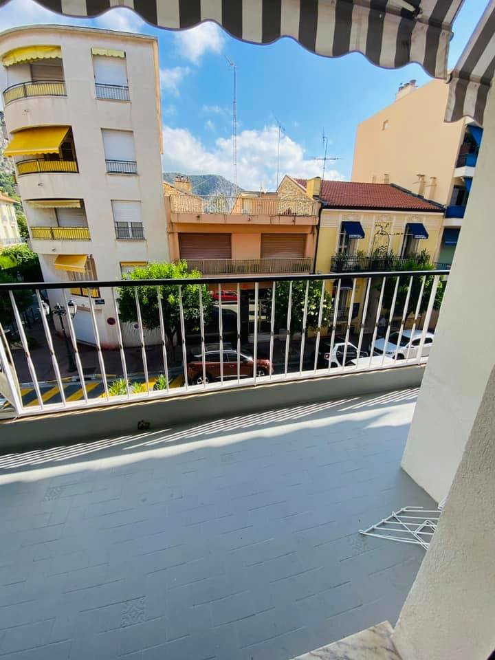 Location Appartement- Beaulieu sur Mer
