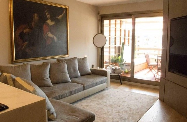 2 Rooms apartment La Condamine