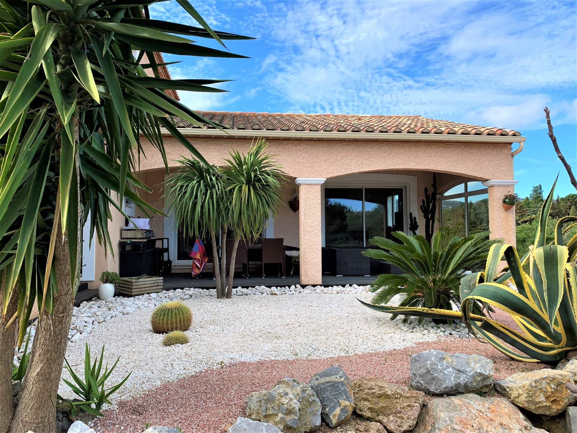 Sale House - Treilles