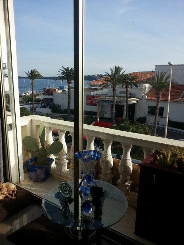 Sale Loft - Cannes Pointe Croisette