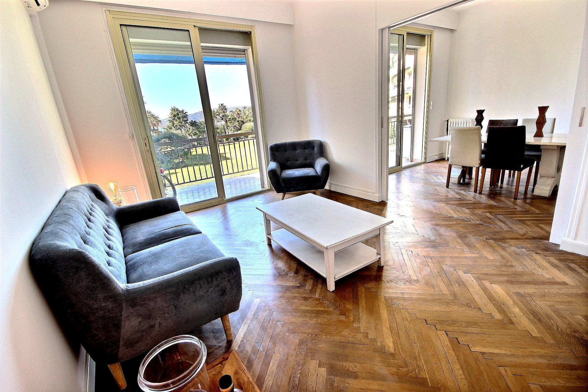Property for sale Cannes Croisette