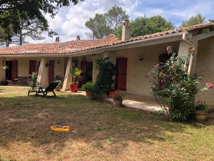 Superbe villa - Saint-Paul-En-Forêt proche Fayence