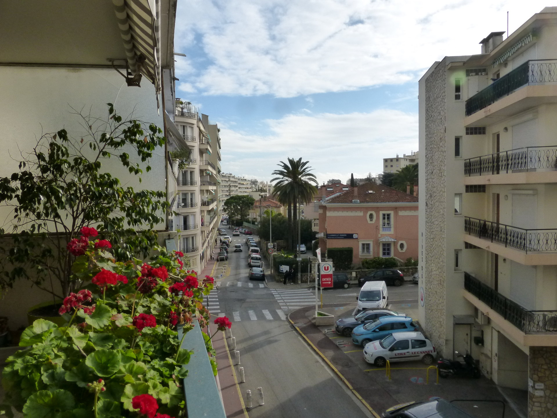 Sale Apartment - Le Cannet Europe
