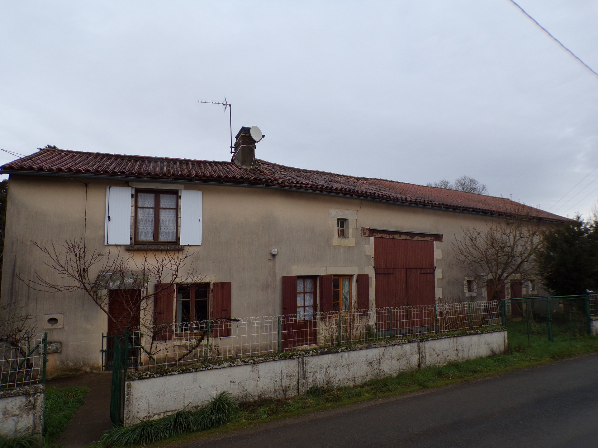 Farmhouse 10mn from the shops