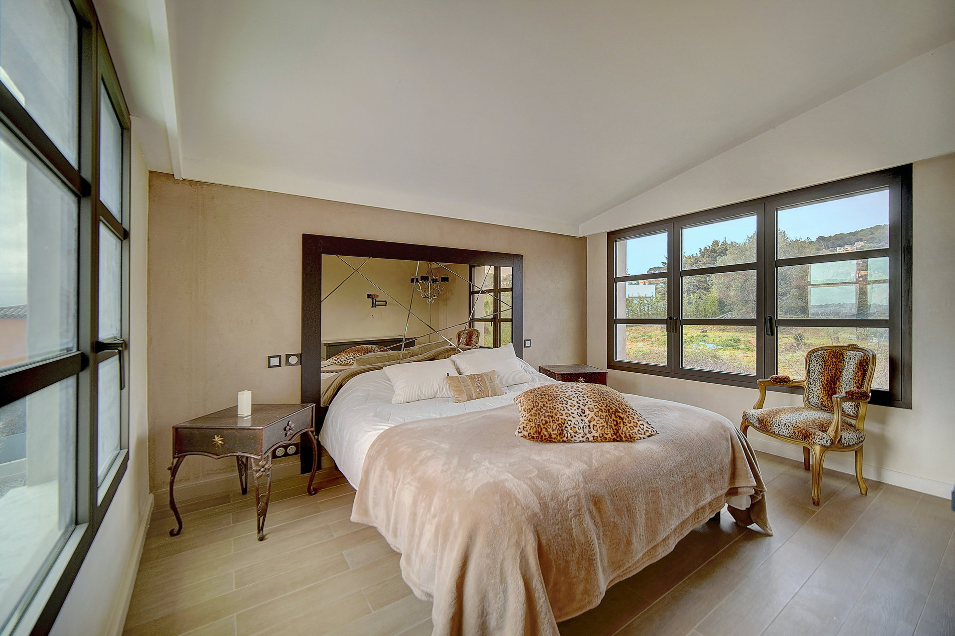 EXCLUSIVITE - MOUGINS RESIDENTIEL