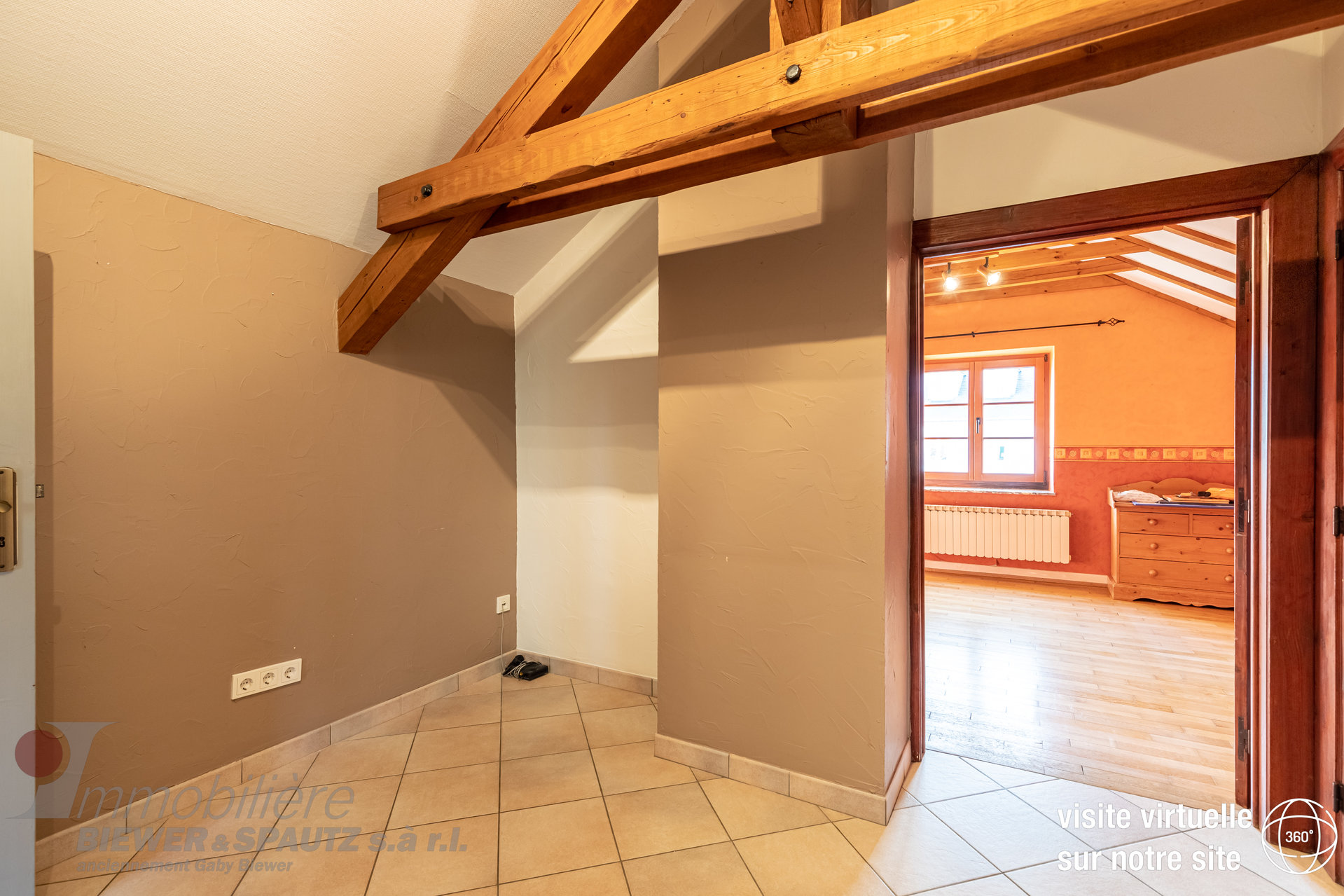 TO RENT - house with 3 bedrooms in Oberanven